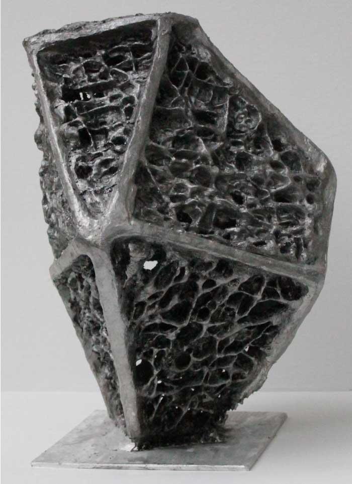 Tom LaPann Art- Osseous